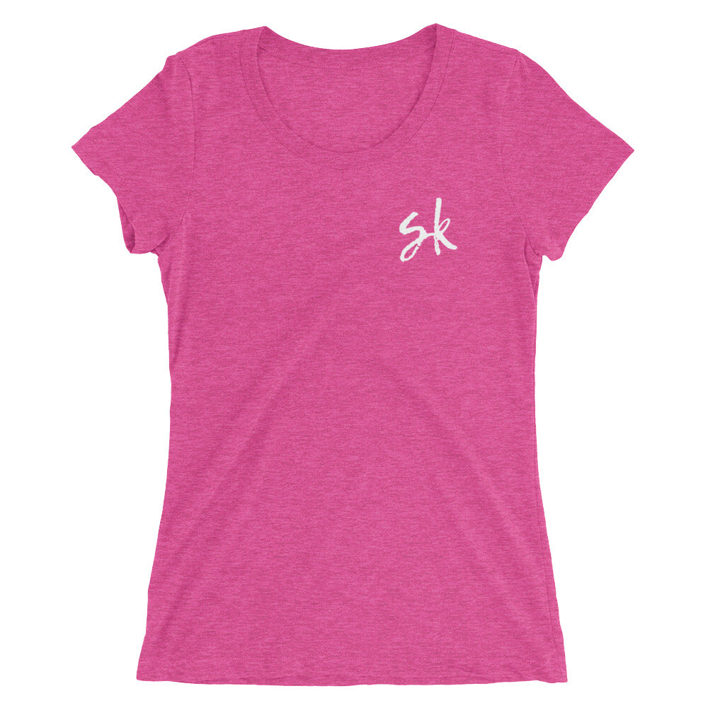 Janoskians Silly Kids Limited Apparel - Ladies' SK tee
