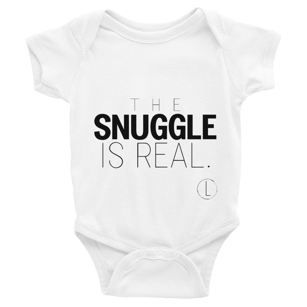 Elle Lindquist Infant Bodysuit