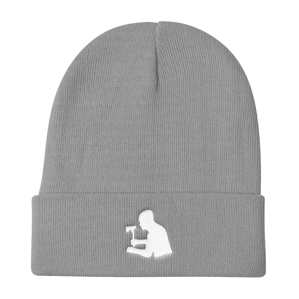 Hatchling Knit Beanie