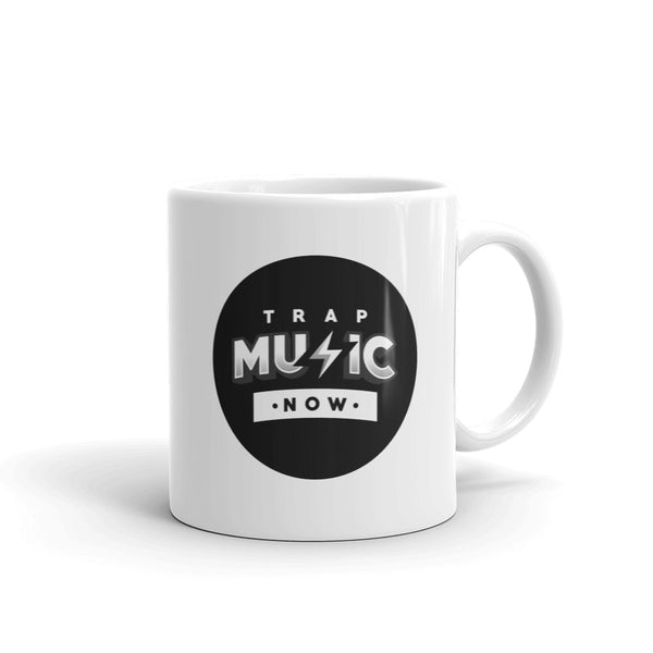 Trap Music Now Mug