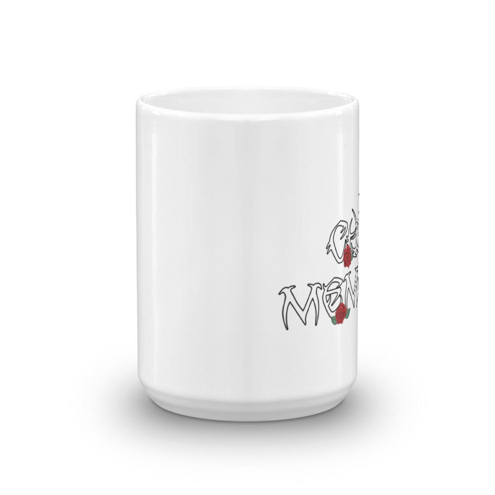 Cult Member Coffee Mug
