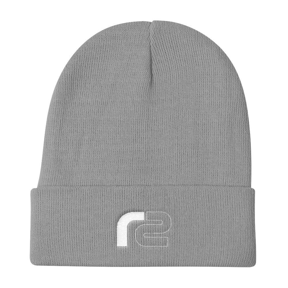 Knit Beanie by Refresh Sports