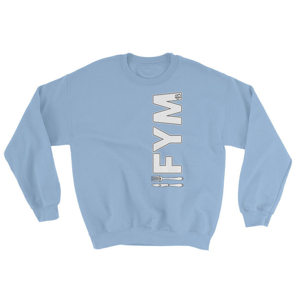 IIFYM Sweatshirt by Caio Bottura