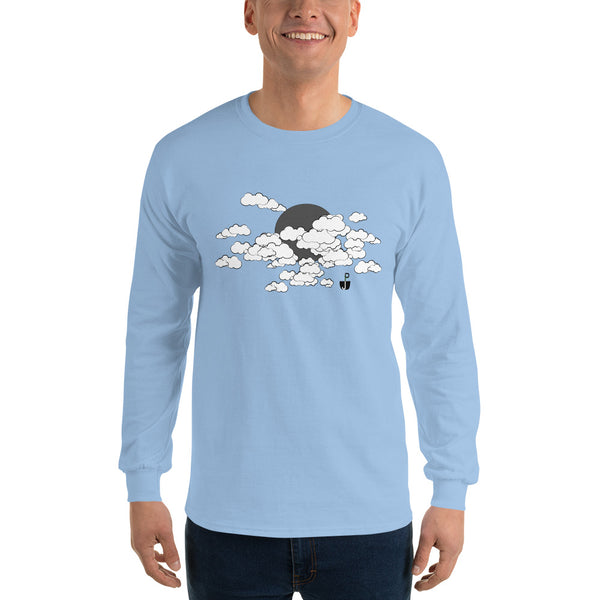 PJ Dreams Bright Clouds Long Sleeve T-Shirt