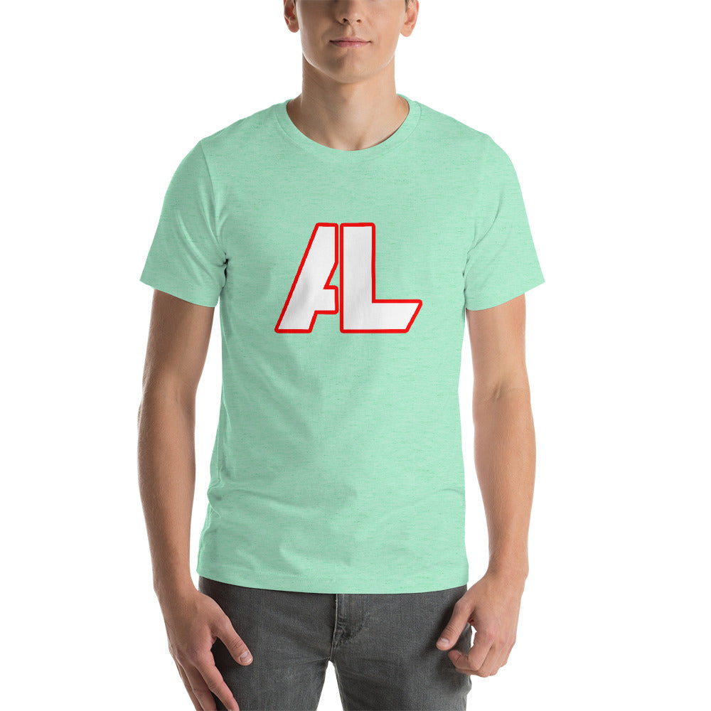 AL Short-Sleeve Unisex T-Shirt