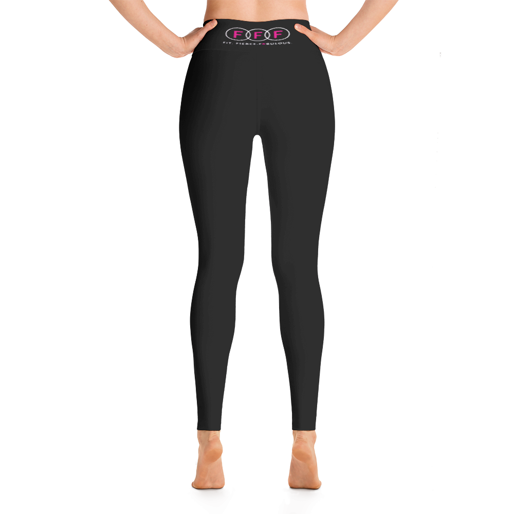 FFF Yoga Leggings
