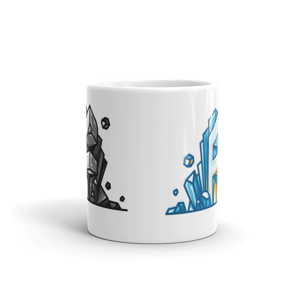 Frozenballz Coffee Mug