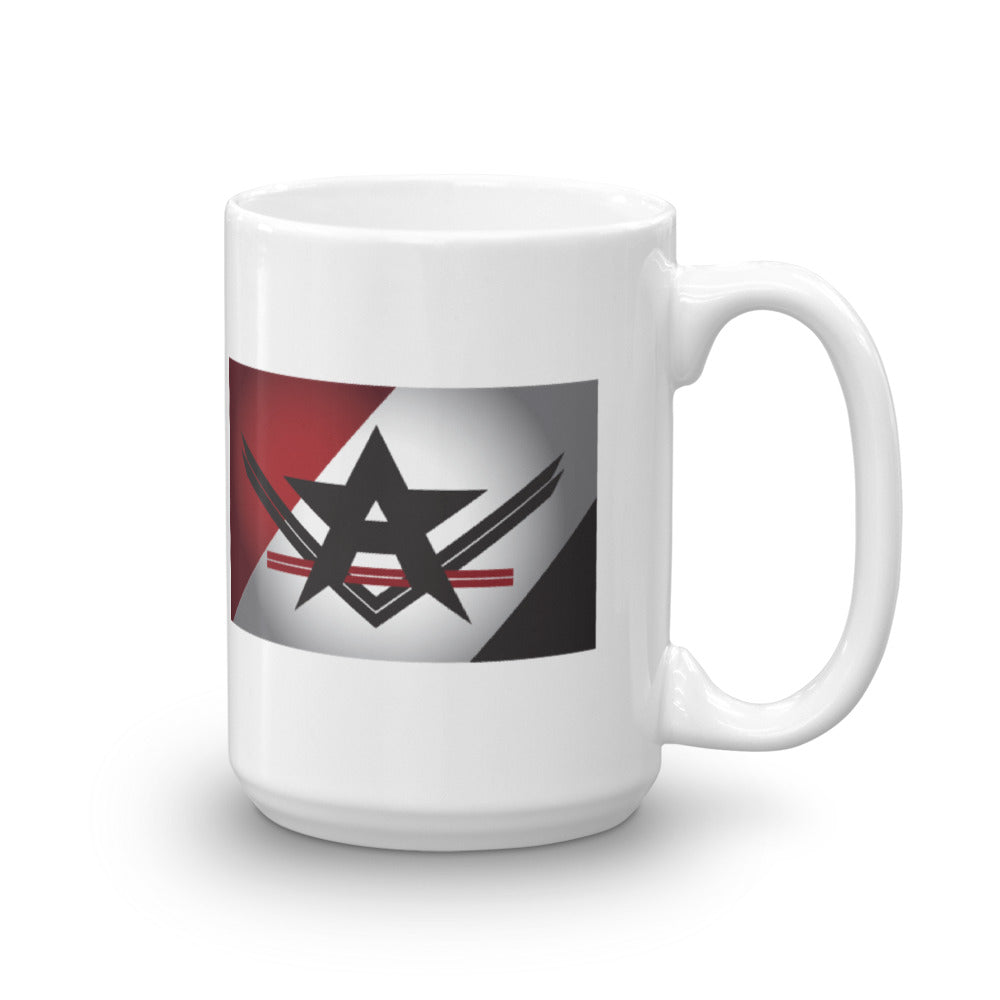 RPF Flag Coffee Mug