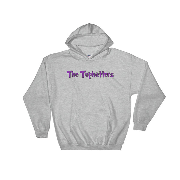 Tophatters Hooded Sweatshirt