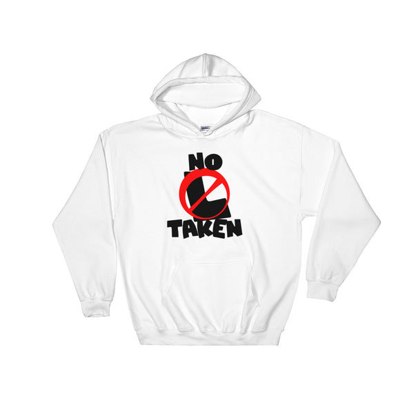 No L Taken - Triggered Tro Hooded Sweatshirt