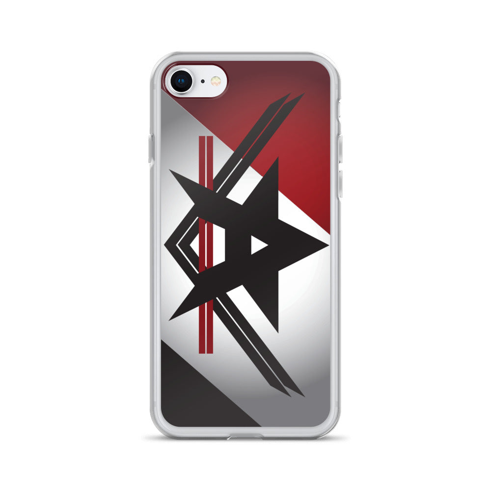RPF Flag iPhone Case