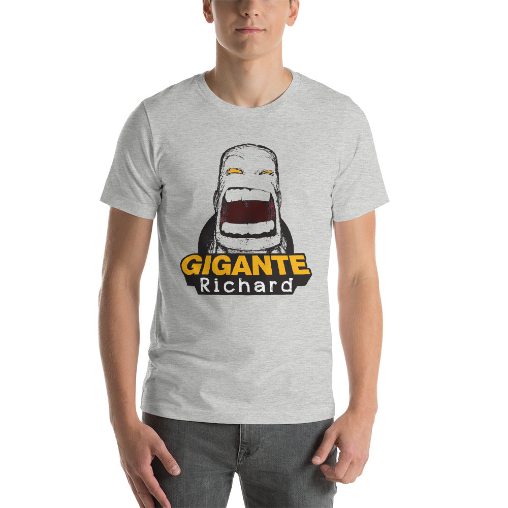 Gigante Richard Unisex T-Shirt