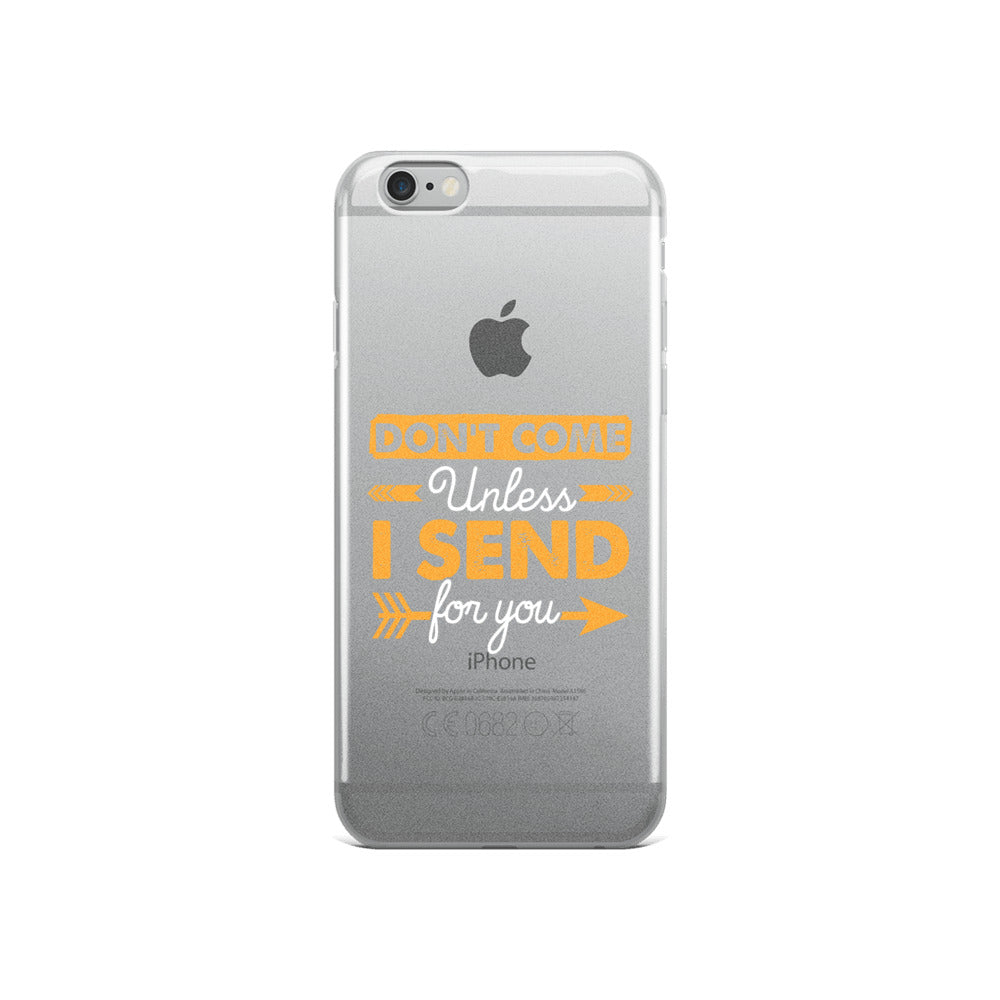 iPhone Case by Marsai Bell