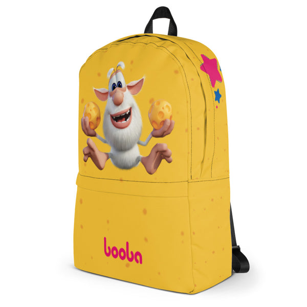Booba Backpack - Official Booba Apparel