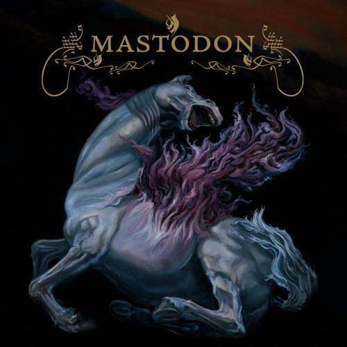 "Mastodon ""Remission"" 2x12"""