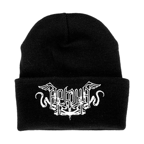 "Buy – Arkona ""Logo"" Beanie – Band & Music Merch – Massacre Merch"