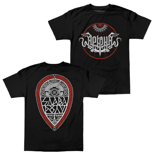 "Buy – Arkona ""Slave Rodu"" Shirt – Band & Music Merch – Massacre Merch"