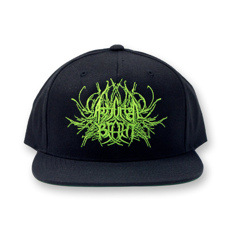 "Artificial Brain ""Symmetry Logo"" Snapback"