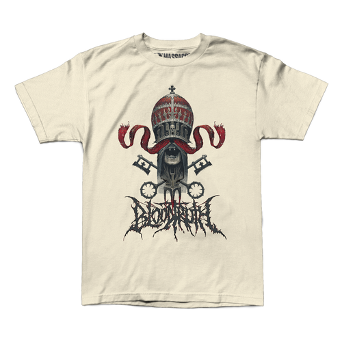 "Buy Now – Bloodtruth ""Vlad"" Shirt – Massacre Merch"