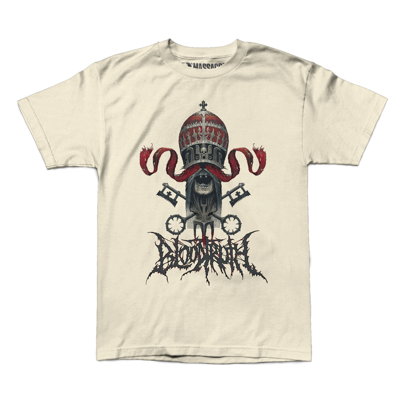 "Bloodtruth ""Vlad"" Shirt"