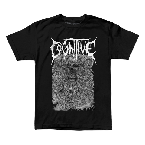 "Cognitive ""Agony"" Shirt"