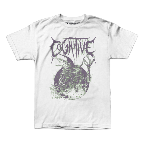 "Cognitive ""Bloodborne Monster"" Shirt"