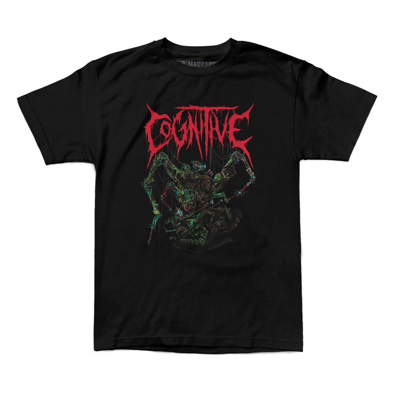 "Cognitive ""Johnny 666"" Shirt"