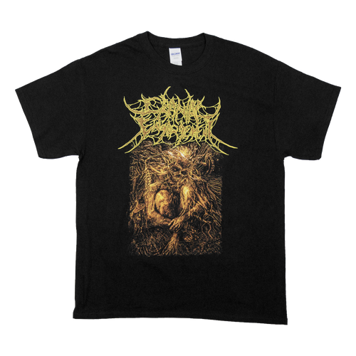 "Buy – Cranial Engorgement ""I Am God"" Shirt – Band & Music Merch – Massacre Merch"