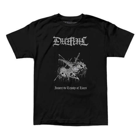 "Dumal ""Trinity Of Liars"" Shirt"