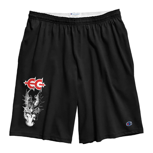 "Eternal Champion ""Dragon Helm"" Shorts"