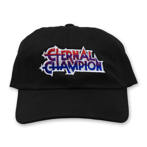 "Buy – Eternal Champion ""Epic Classic"" Hat – Band & Music Merch – Massacre Merch"