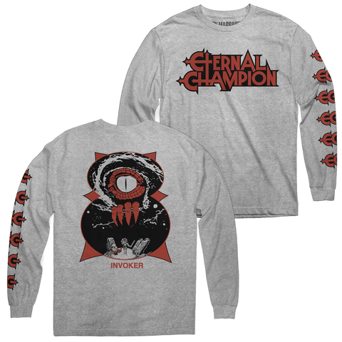 "Eternal Champion ""Invoker"" Longsleeve"