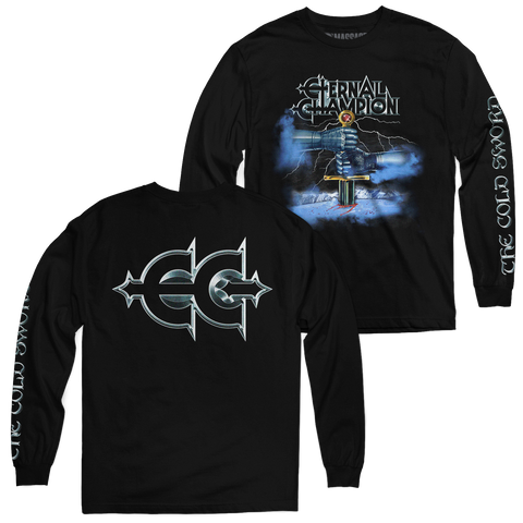 "Eternal Champion ""The Cold Sword"" Long Sleeve"