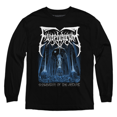 "Funebrarum ""Exhumation"" Long Sleeve"