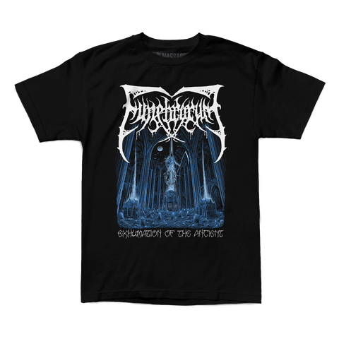 "Funebrarum ""Exhumation"" Shirt"
