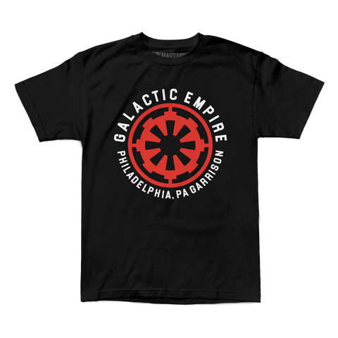 "Galactic Empire ""Garrison"" Shirt"