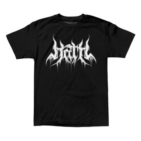 "Hath ""Pointy Logo"" Shirt"