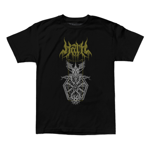 "Buy – Hath ""Portal"" Shirt – Band & Music Merch – Massacre Merch"