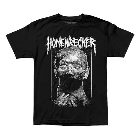 "Homewrecker ""Jaw"" Shirt"