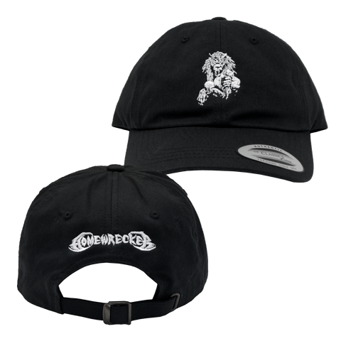 "Homewrecker ""Lion Thing"" Hat"