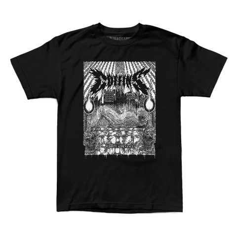 "Coffins ""Perpetual Penance"" Shirt"