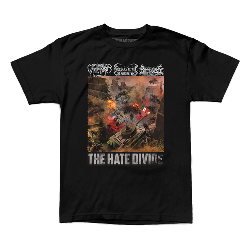 "CSR ""The Hate Divide"" Shirt"