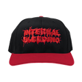 "Internal Bleeding ""Splatter Logo"" Hat"