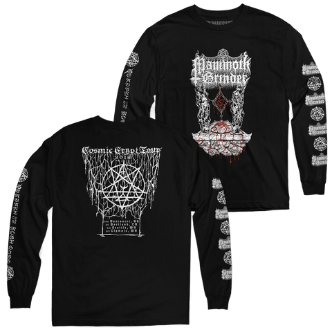 "Mammoth Grinder ""Servant"" Long Sleeve"