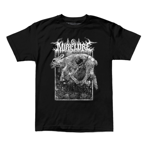 "Mire Lore ""Carcass"" Shirt"