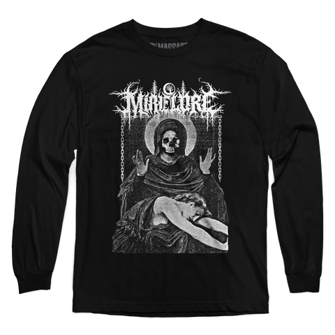 "Mire Lore ""Consolation"" Long Sleeve"