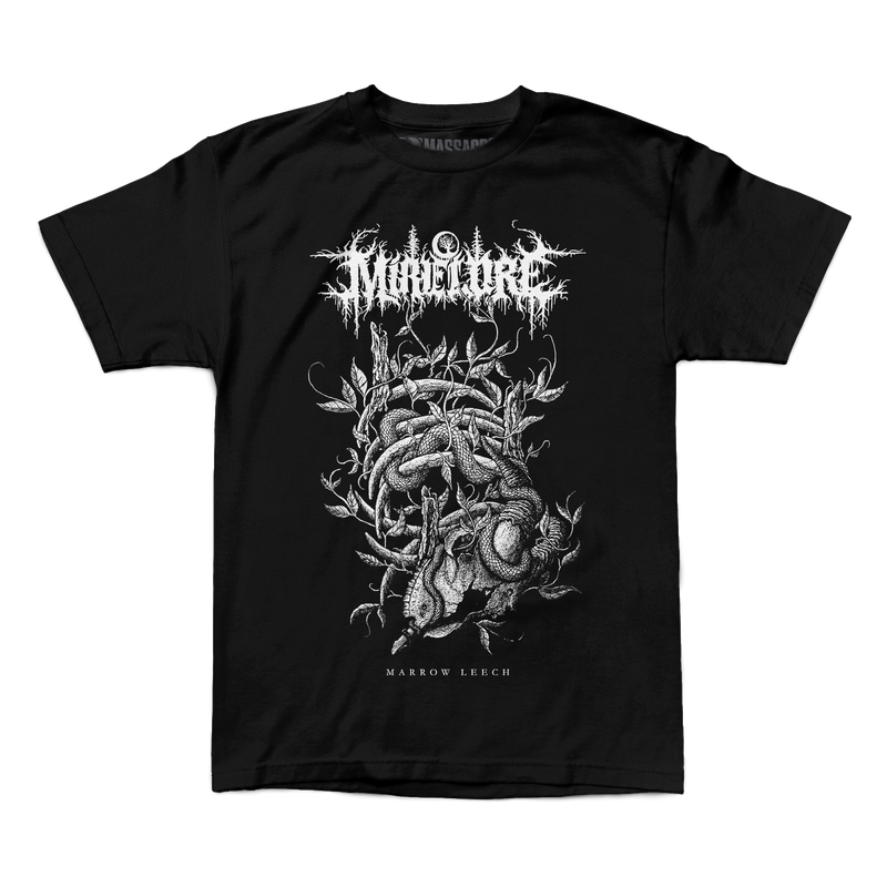 "Mire Lore ""Marrow Leach"" Shirt"