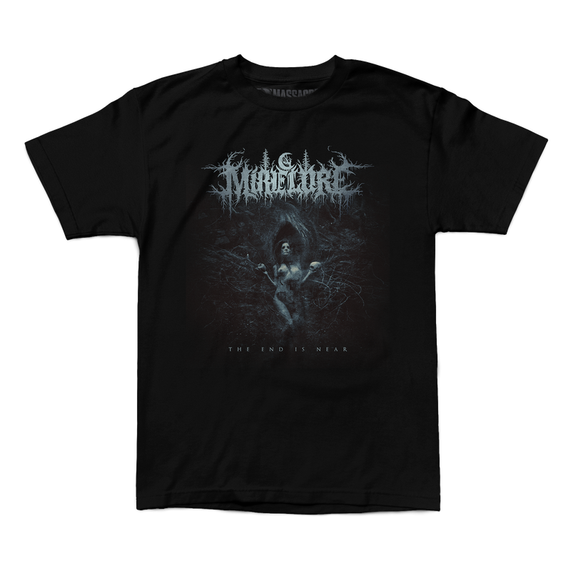 "Mire Lore ""The End"" Shirt"