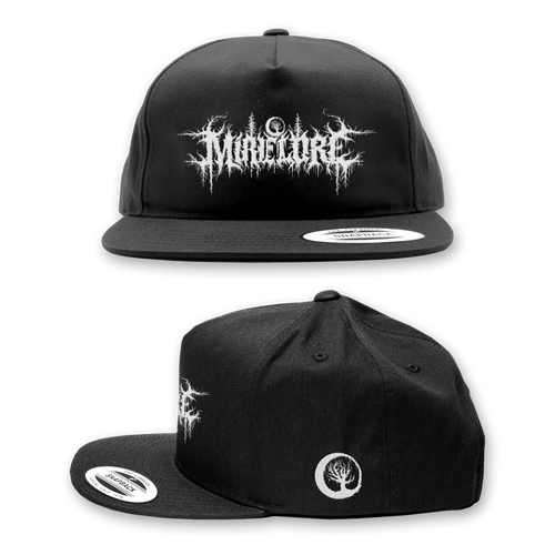 "Buy – Mire Lore ""Moon"" Snapback – Band & Music Merch – Massacre Merch"