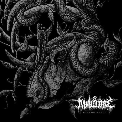 "Mire Lore ""Marrow Leach"" CD"